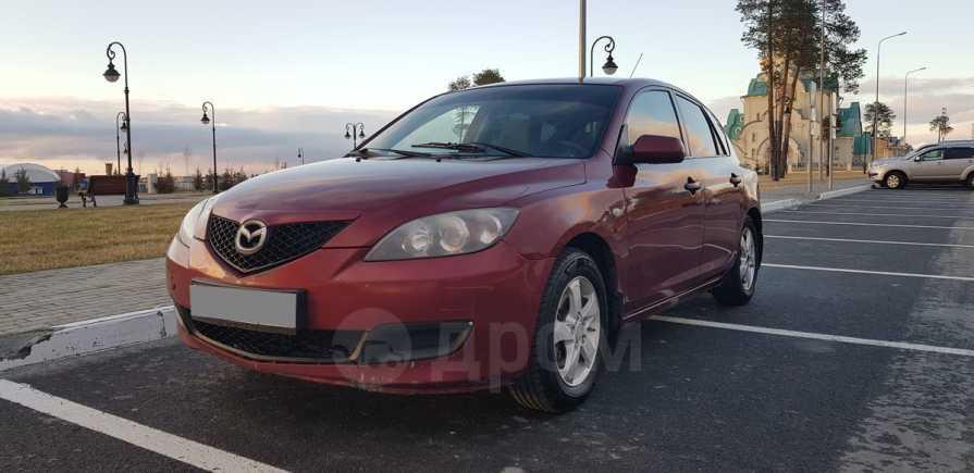 Mazda 323, 2008 год, 290 000 руб.