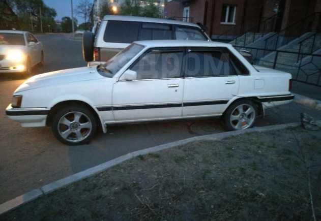 Toyota Camry, 1986 год, 100 000 руб.