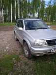 Suzuki Grand Vitara, 2003 год, 365 000 руб.
