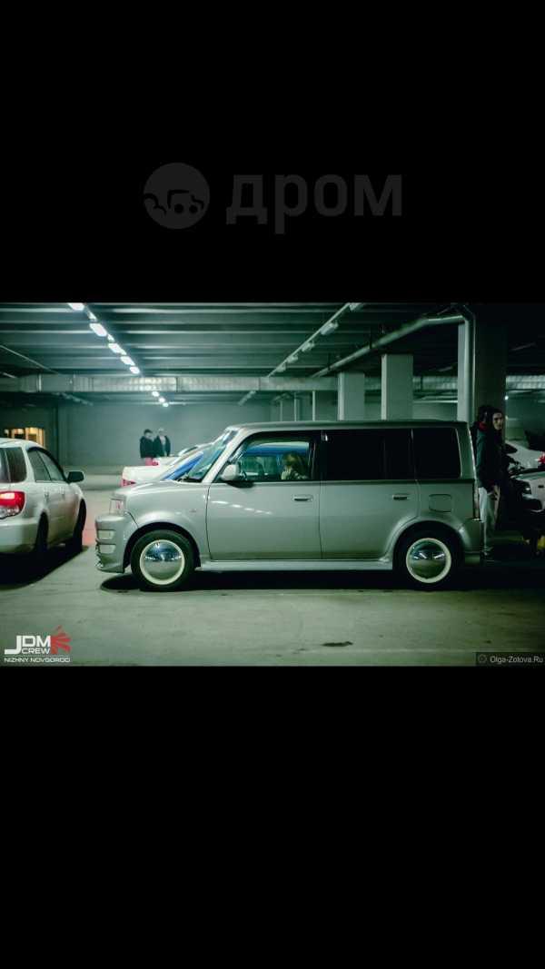 Toyota bB, 2000 год, 329 000 руб.