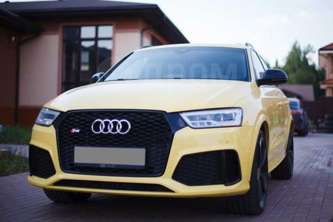 Audi RS Q3, 2015 год, 2 100 000 руб.