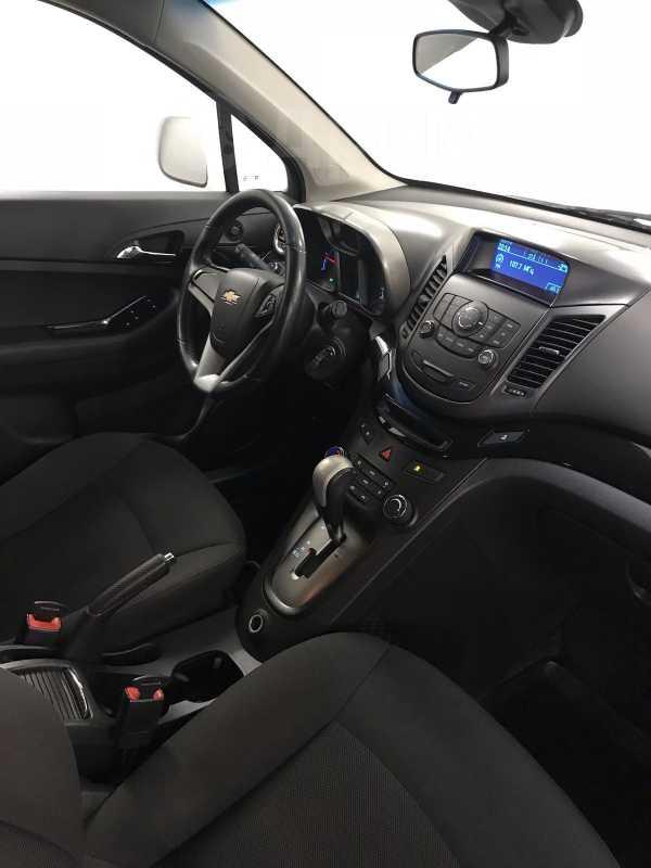 Chevrolet Orlando, 2011 год, 710 000 руб.