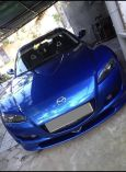 Mazda RX-8, 2003 год, 360 000 руб.