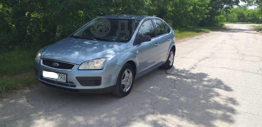 Ford Focus, 2005 год, 245 000 руб.