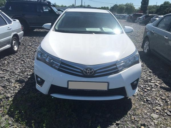 Toyota Corolla, 2013 год, 815 000 руб.