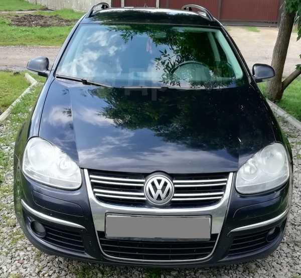 Volkswagen Golf, 2008 год, 385 000 руб.