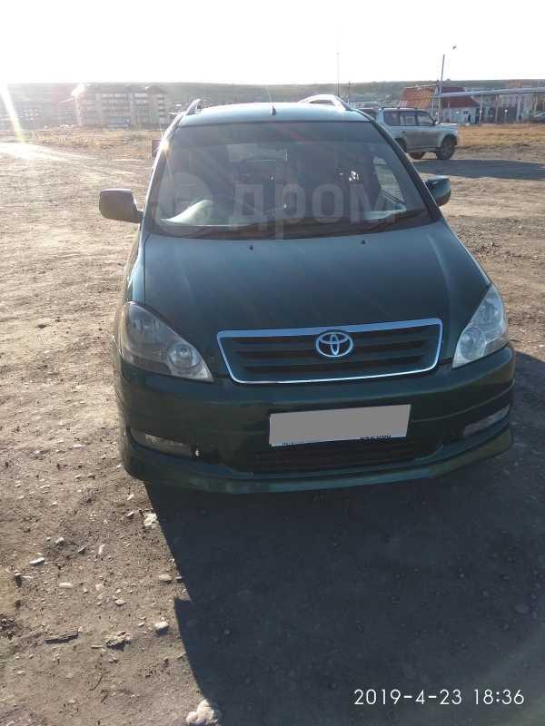 Toyota Picnic, 2002 год, 450 000 руб.