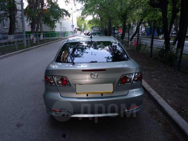 Mazda Atenza, 2003 год, 240 000 руб.