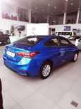Hyundai Solaris, 2019 год, 1 012 000 руб.