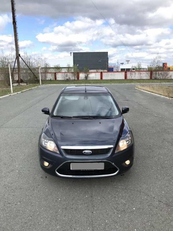 Ford Focus, 2010 год, 363 000 руб.