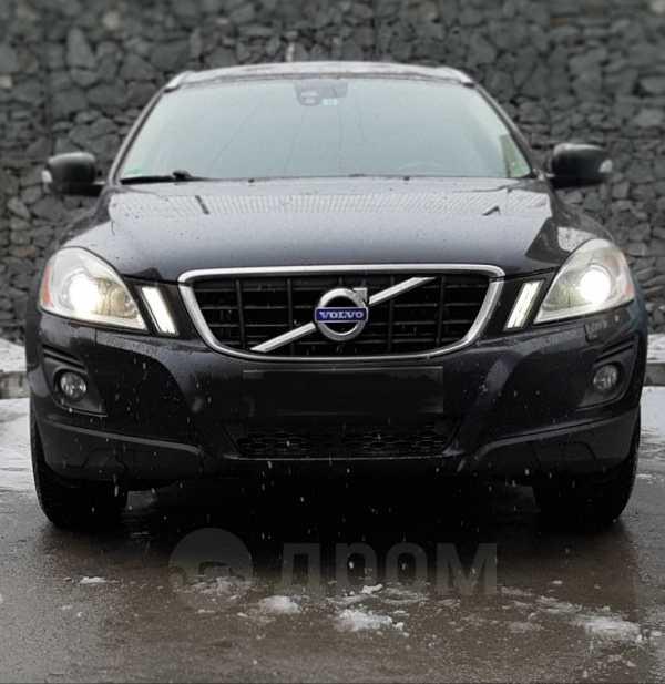 Volvo XC60, 2010 год, 950 000 руб.