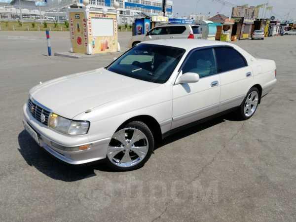 Toyota Crown, 1995 год, 469 000 руб.