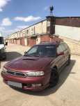 Subaru Legacy, 1997 год, 220 000 руб.