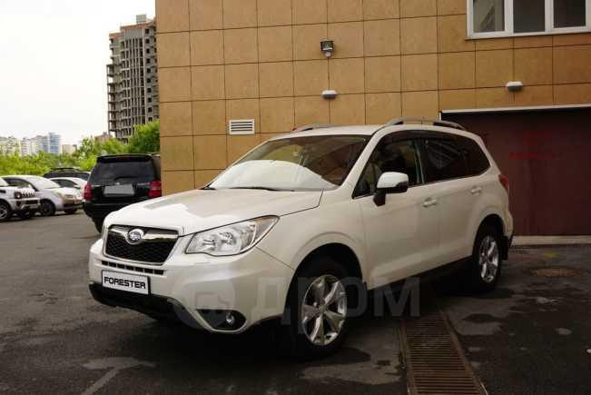 Subaru Forester, 2013 год, 1 388 000 руб.