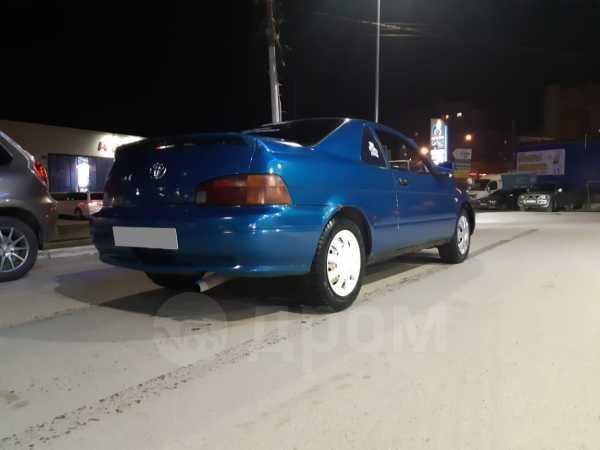 Toyota Cynos, 1992 год, 110 000 руб.