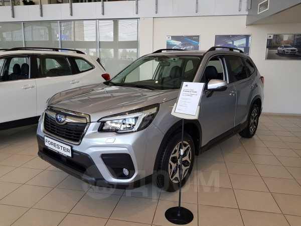 Subaru Forester, 2019 год, 2 519 900 руб.