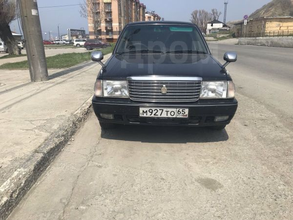 Toyota Crown, 2001 год, 300 000 руб.