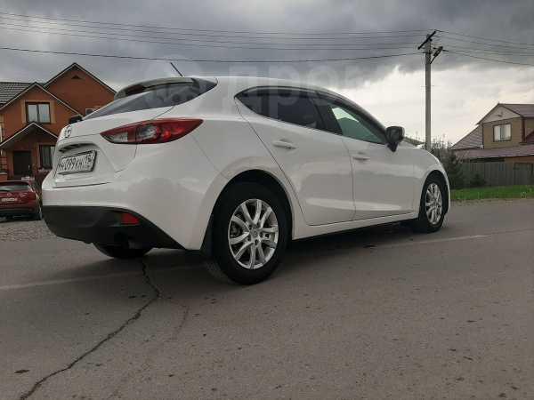 Mazda Mazda3, 2014 год, 745 000 руб.
