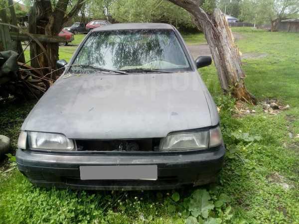 Nissan Sunny, 1991 год, 20 000 руб.