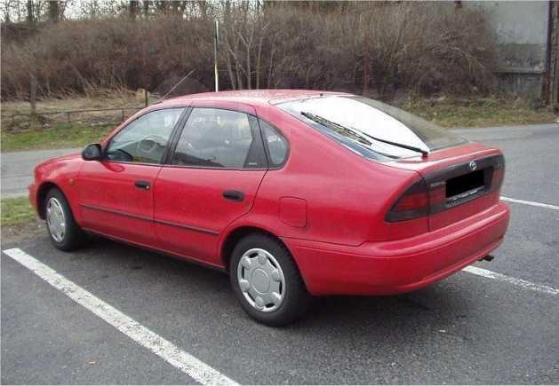 Toyota Corolla, 1994 год, 280 000 руб.