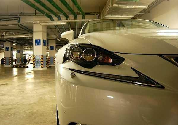 Lexus IS300h, 2013 год, 2 000 000 руб.