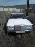 Mercedes-Benz Mercedes, 1980 год, 40 000 руб.