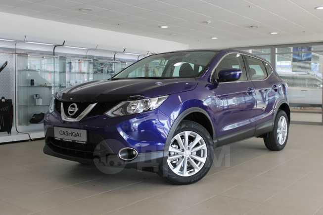 Nissan Qashqai, 2018 год, 1 436 000 руб.