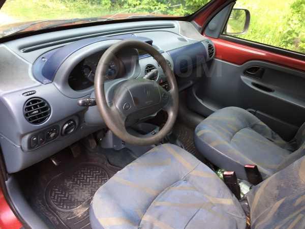 Renault Kangoo, 2000 год, 99 000 руб.
