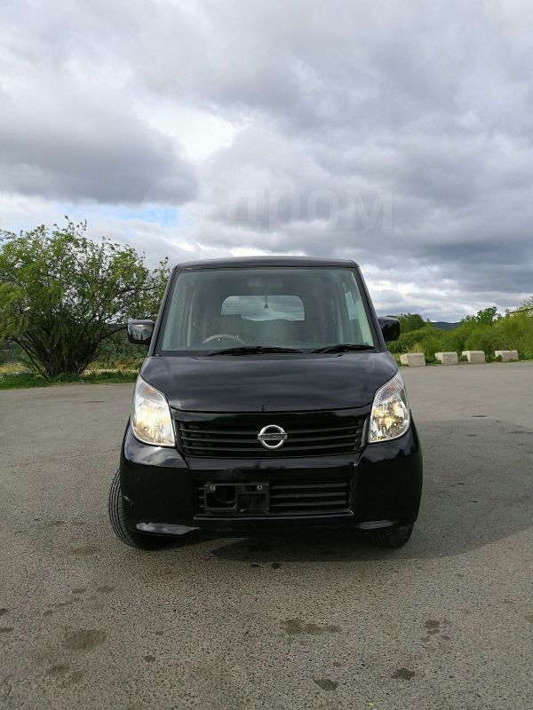 Nissan Roox, 2012 год, 385 000 руб.