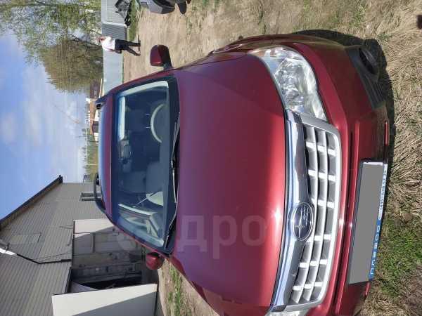 Subaru Forester, 2011 год, 785 000 руб.