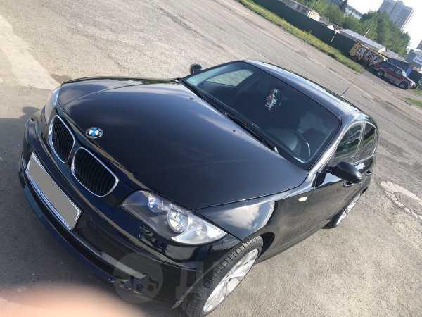 BMW 1-Series, 2007 год, 475 000 руб.