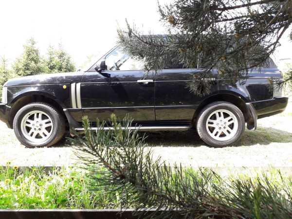 Land Rover Range Rover, 2002 год, 420 000 руб.