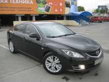 Новосибирск Mazda6 2008