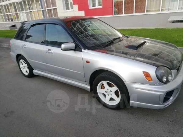 Subaru Impreza WRX, 2000 год, 230 000 руб.