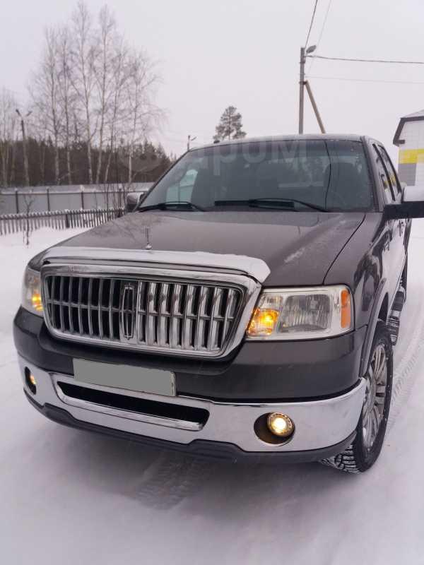 Lincoln Mark LT, 2008 год, 1 800 000 руб.