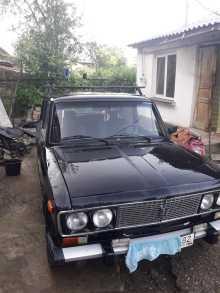 Симферополь 2106 1980