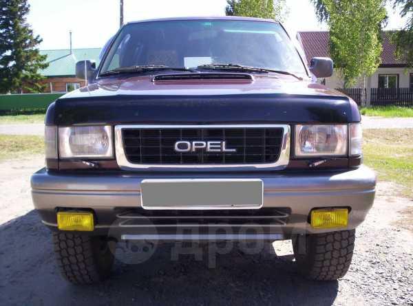 Opel Monterey, 1994 год, 375 000 руб.