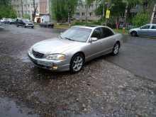 Mazda Millenia, 2001 г., Томск