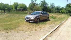 Черноморское Chery 2012
