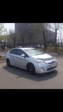 Хабаровск Prius 2009