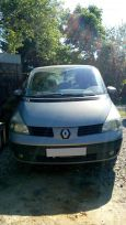 Renault Espace, 2004 год, 350 000 руб.