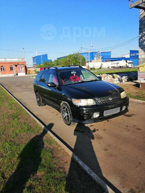 Nissan R'nessa, 1998 год, 205 000 руб.