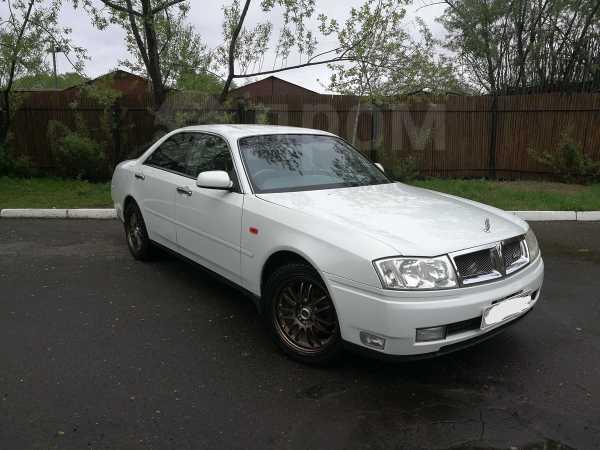 Nissan Cedric, 2001 год, 270 000 руб.