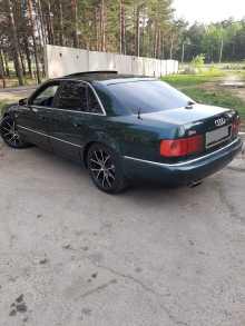 Ангарск A8 1999