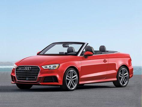 Audi A3 (8V) 04.2016 - 05.2020