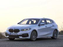 BMW 1-Series 3 поколение, 05.2019 - н.в., Хэтчбек 5 дв.