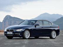 BMW 3-Series 2011, седан, 6 поколение, F30