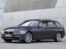 BMW 3-Series 2012, универсал, 6 поколение, F30