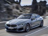 BMW 8-Series G16