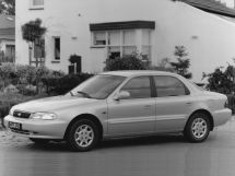 Kia Clarus 1996, седан, 1 поколение, K9A
